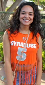 Sorry Syracuse