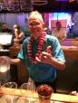 400,000 MAI TAi Man featured in my book on his birthday last week.