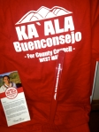Ka'ala, endorsed by Voices of Maui,