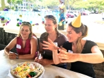 Malama team explains coral, sea creatures shown on cakes