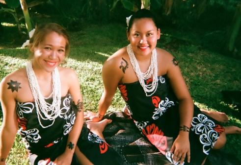 HAWAIIANS AT KBH