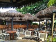 TS Restaurants Hula Grill read for storm