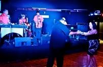 Some members of band played at original Blackies