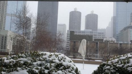 Still bitter cold on Jan. 12