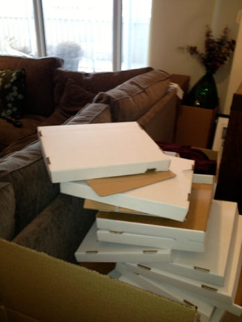 Box lids