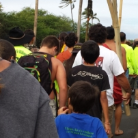Onward near Lahaina