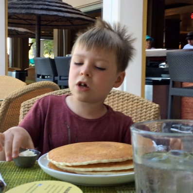 Yum at Kaanapali Grill