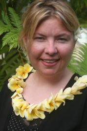 Daugther visiting Maui awhile back