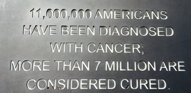 CANCER 1 - 1