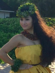 hula girl other - 1