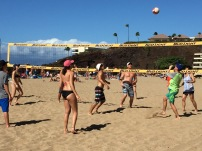 volleyball one - 1