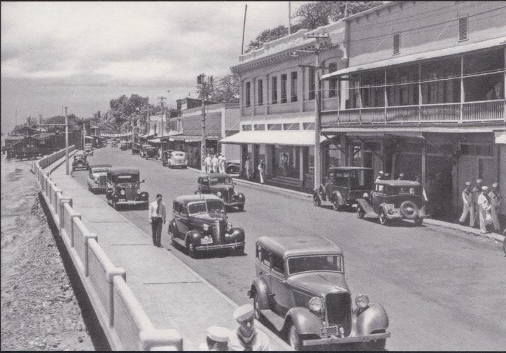 lahaina 1940 - 1