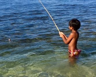 fishing 4 - 1